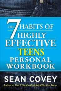 Link to an enlarged image of The 7 Habits of Highly Effective Teens Personal Workbook (CSM Workbook RE)