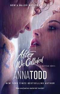 Link to an enlarged image of After We Collided (After)