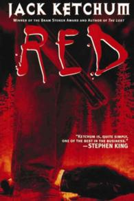 image of Red (Reprint)
