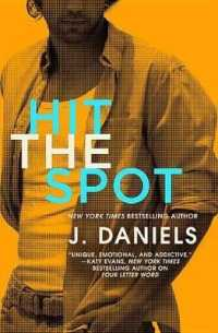 Link to an enlarged image of Hit the Spot (10-Volume Set) : Library Edition (Unabridged)