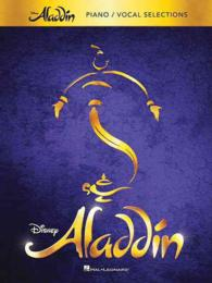 Link to an enlarged image of Aladdin : Broadway Musical: Piano/Vocal Selections