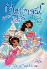 Link to an enlarged image of A Tale of Two Sisters (Mermaid Tales)