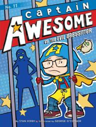 Link to an enlarged image of Captain Awesome vs. the Evil Babysitter (Captain Awesome)