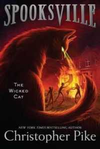 Link to an enlarged image of The Wicked Cat (Spooksville)