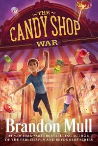 Link to an enlarged image of The Candy Shop War (Candy Shop War) (Reprint)