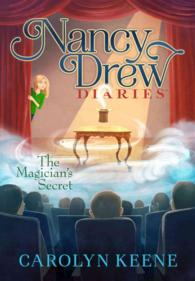 Link to an enlarged image of The Magician's Secret (Nancy Drew Diaries)