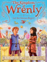 Link to an enlarged image of Let the Games Begin! (Kingdom of Wrenly)