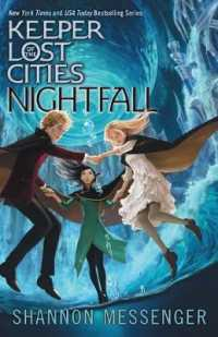 Link to an enlarged image of Nightfall ( Keeper of the Lost Cities 6 ) (Reprint)