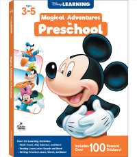 Link to an enlarged image of Disney/Pixar Magical Adventures in Preschool