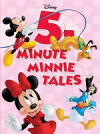 Link to an enlarged image of 5-Minute Minnie Tales (5 Minute Stories)