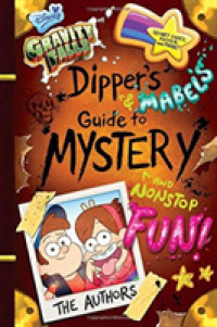 Link to an enlarged image of Dipper's and Mabel's Guide to Mystery and Nonstop Fun! (Gravity Falls)