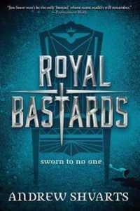 Link to an enlarged image of Royal Bastards ( Royal Bastards 1 ) (Reprint)