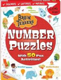 image of Brain Teasers Numbers Puzzles