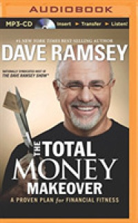 Link to an enlarged image of The Total Money Makeover : A Proven Plan for Financial Fitness (MP3 Abridged)