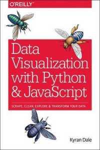 Books Kinokuniya: Data Visualization with Python and