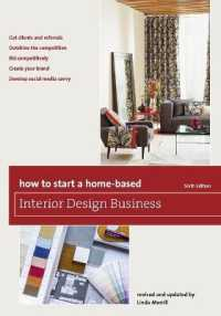 Link to an enlarged image of How to Start a Home-Based Interior Design Business (How to Start a Home-based Interior Design Business) (6th Updated Revised)