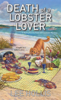 Link to an enlarged image of Death of a Lobster Lover (Hayley Powell Food & Cocktails Mystery)