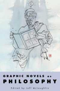 Link to an enlarged image of Graphic Novels as Philosophy (Reprint)