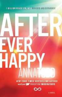 Link to an enlarged image of After Ever Happy (After)