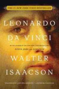 Leonardo da Vinci 9781501139161