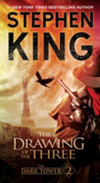 Link to an enlarged image of The Drawing of the Three (Dark Tower) (Reissue)