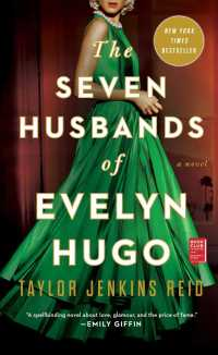 The Seven Husbands of Evelyn Hugo: A Novel  9781501161933