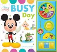 Disney Baby: Busy Day 9781503746596