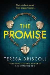 Link to an enlarged image of The Promise