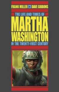 Link to an enlarged image of The Life and Times of Martha Washington in the Twenty-First Century (2nd)