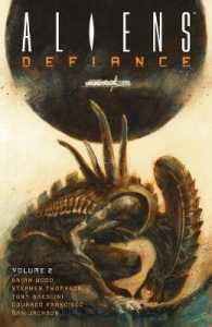 Link to an enlarged image of Aliens Defiance 2 (Aliens: Defiance)
