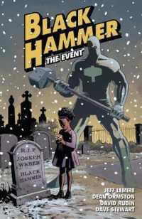 Link to an enlarged image of Black Hammer 2 : The Event (Black Hammer)