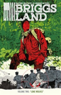 Link to an enlarged image of Briggs Land 2 : Lone Wolves (Briggs Land)