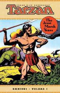 Link to an enlarged image of Edgar Rice Burroughs' Tarzan the Jesse Marsh Years Omnibus 1 (Edgar Rice Burroughs Tarzan: the Jesse Marsh Years) <1>