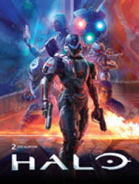 Link to an enlarged image of Halo 2 : Library Edition (Halo)