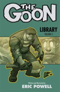 Link to an enlarged image of The Goon Library 5 (The Goon Library)