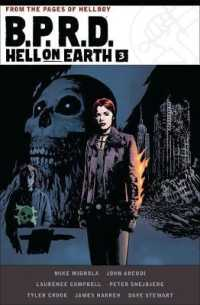 Link to an enlarged image of B.P.R.D. Hell on Earth 3 (B.P.R.D. Hell on Earth)