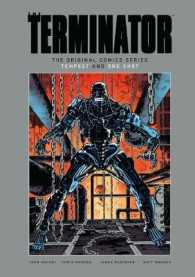 Link to an enlarged image of The Terminator : The Original Comics Series: Tempest and One Shot (The Terminator)