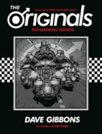 Link to an enlarged image of The Originals : The Essential Edition