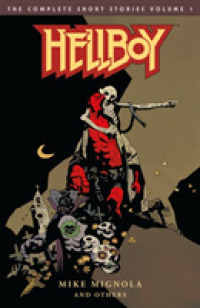 Link to an enlarged image of Hellboy 1 : The Complete Short Stories (Hellboy) (Reprint)