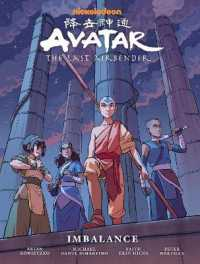 Link to an enlarged image of Avatar the Last Airbender : Imbalance (Avatar: the Last Airbender)
