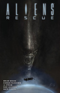 Link to an enlarged image of Aliens : Rescue (Aliens)