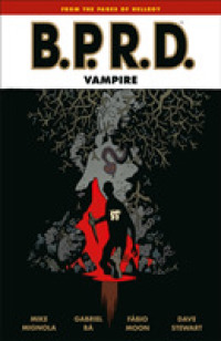Link to an enlarged image of B.P.R.D. 1 : Vampire (B.P.R.D.)