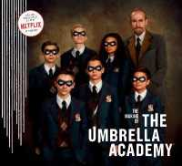 Link to an enlarged image of The Making of the Umbrella Academy