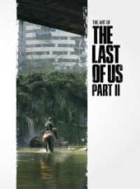 Link to an enlarged image of The Art of the Last of Us