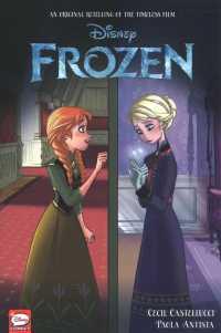Link to an enlarged image of Disney Frozen (Disney Frozen)