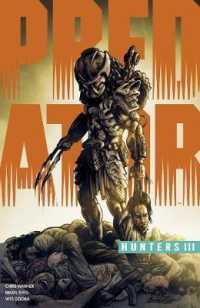 Link to an enlarged image of Predator 3 : Hunters (Predator)