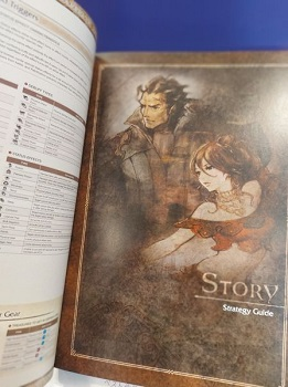 Link to an enlarged 2nd image of Octopath Traveler : The Complete Guide