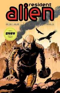 Link to an enlarged image of Resident Alien Omnibus 1 (Resident Alien Omnibus)