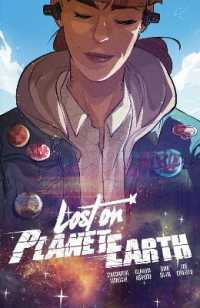 Link to an enlarged image of Lost on Planet Earth