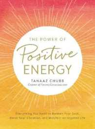 The Power of Positive Energy 9781507202531